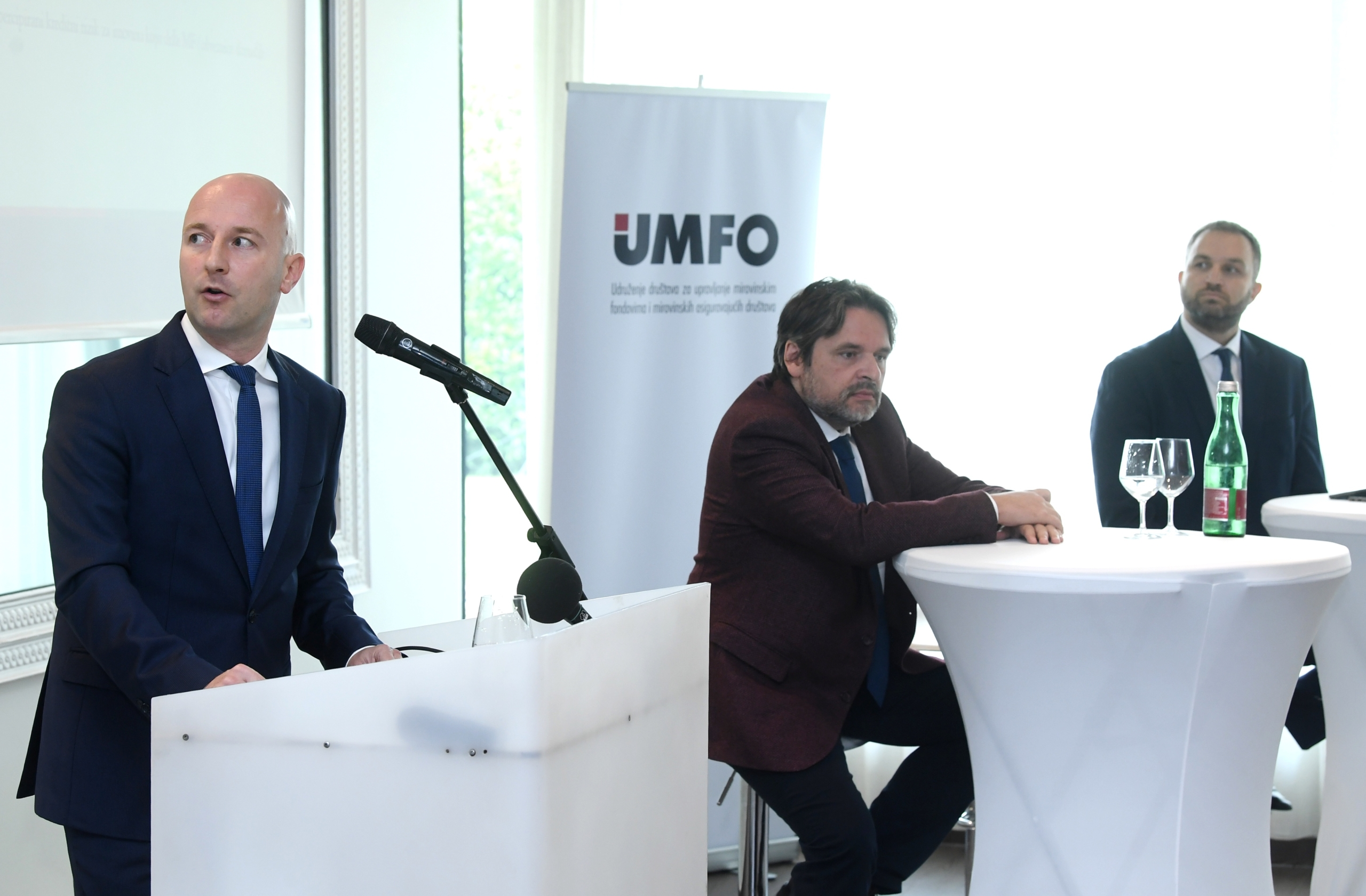 3. financial UMFO brunch Photo: Marko Lukunic/PIXSELL