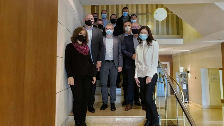 Hrvatska udruga menadžera sigurnosti