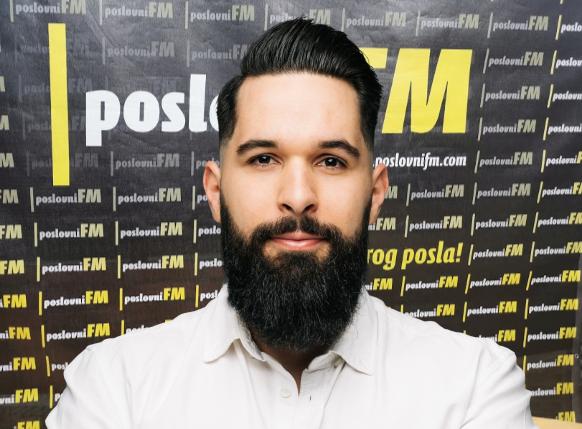 Dario Boras Parklio