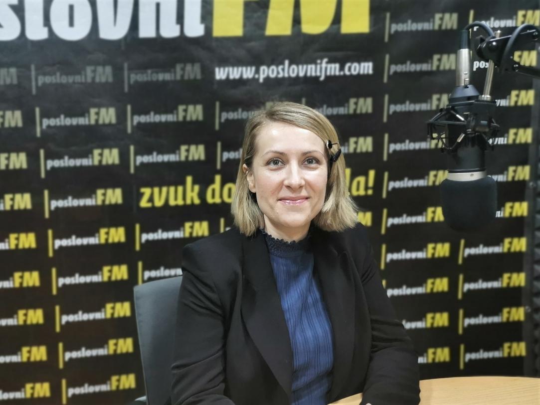 Dubravka Štiglić Svijet final