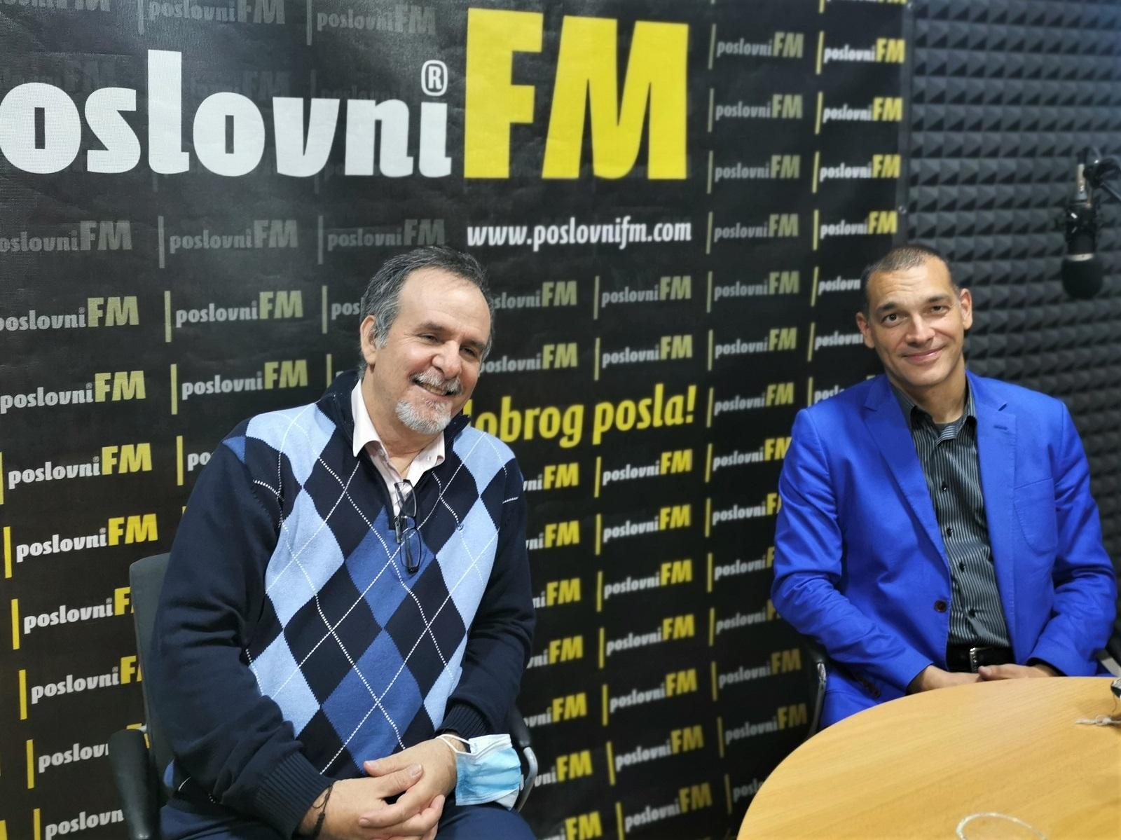 Josip Hrgetić, Antun Krešimir Buterin MG2.6 konferencija