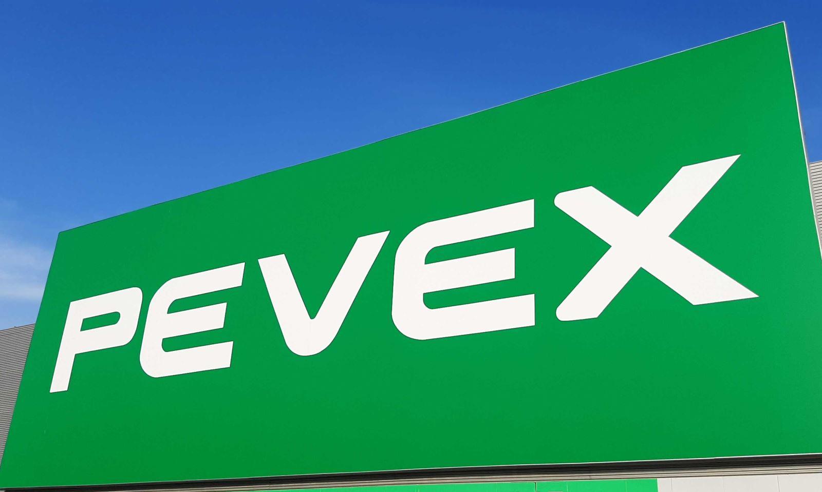 Pevex Makarska