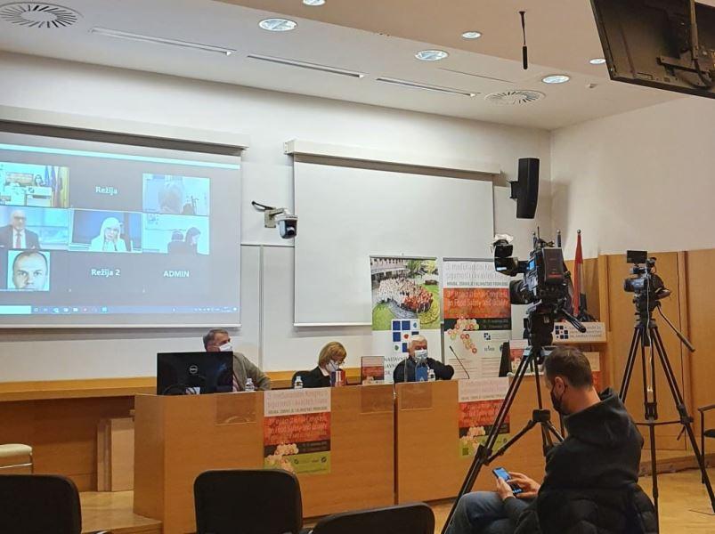 Treći međunarodni Kongres o sigurnosti i kvaliteti hrane