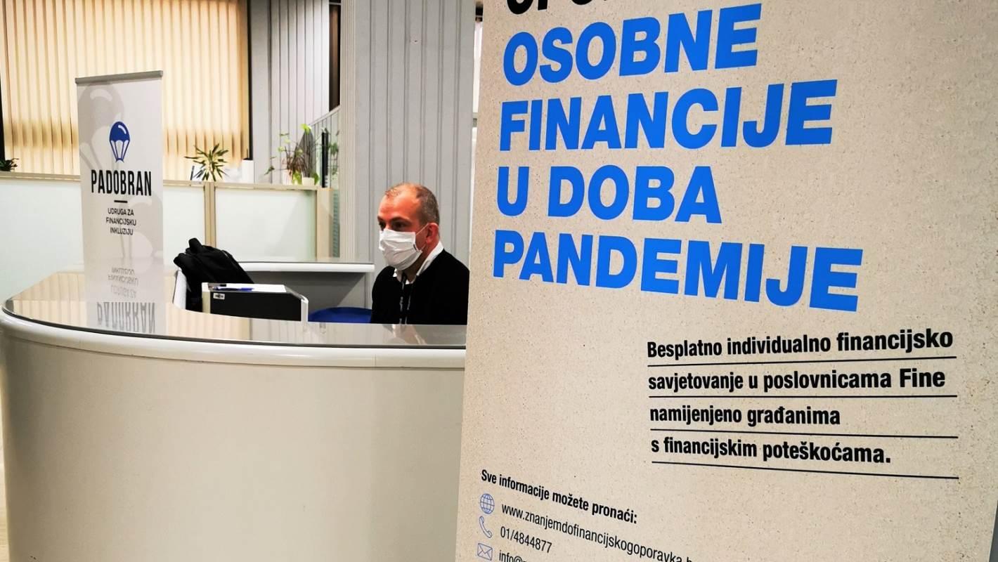 Znanjem do financijskog oporavka