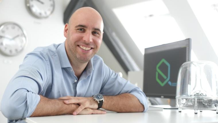 Filip Ljubić, CEO Q-a
