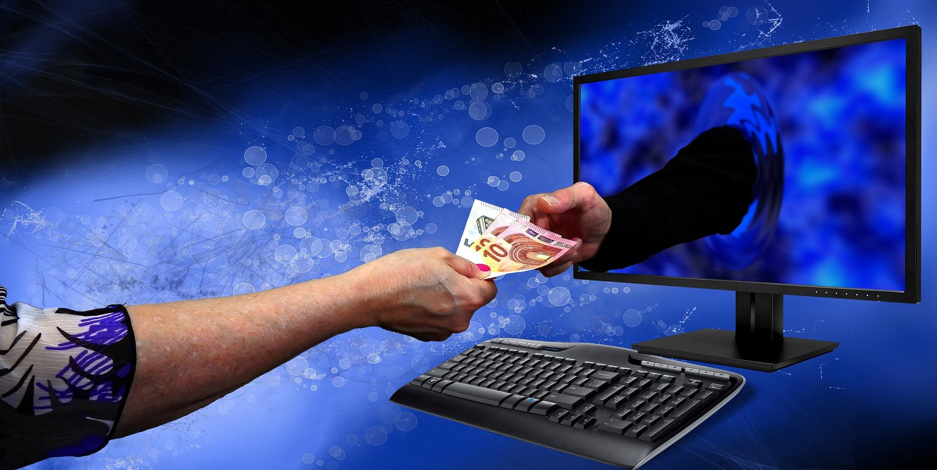 internet bankarstvo