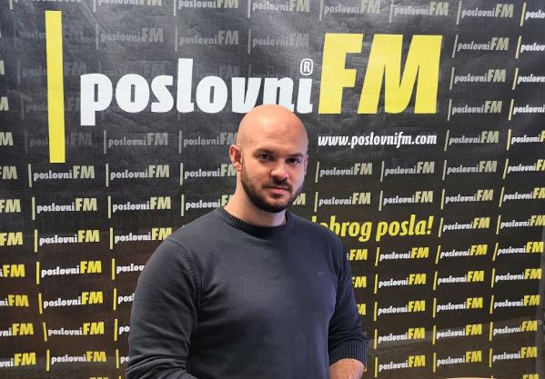 Nikola Stolnik Tehnobiz