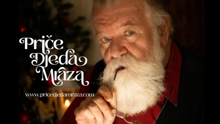 Priče Djeda Mraza projekt
