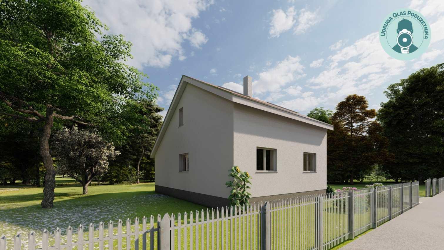 UGP kuća