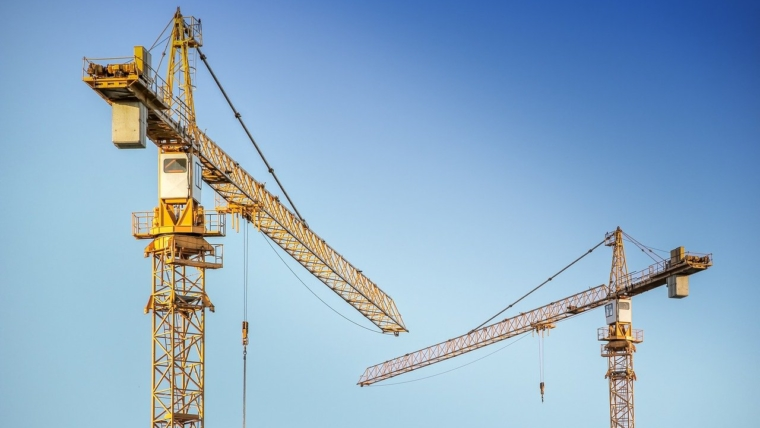 Građevinske dizalice