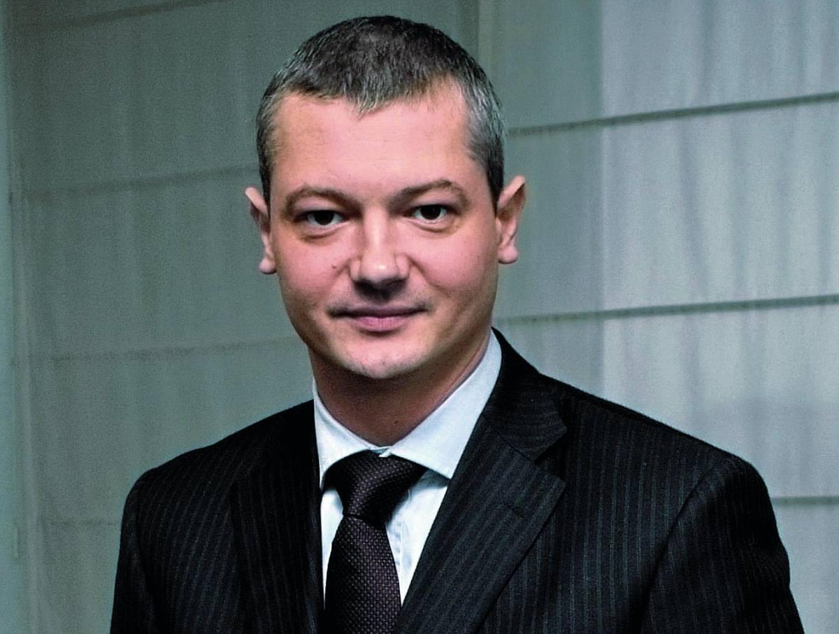 Hrvoje Filipović, Predsjednik Udruge dobavljača Agrokora