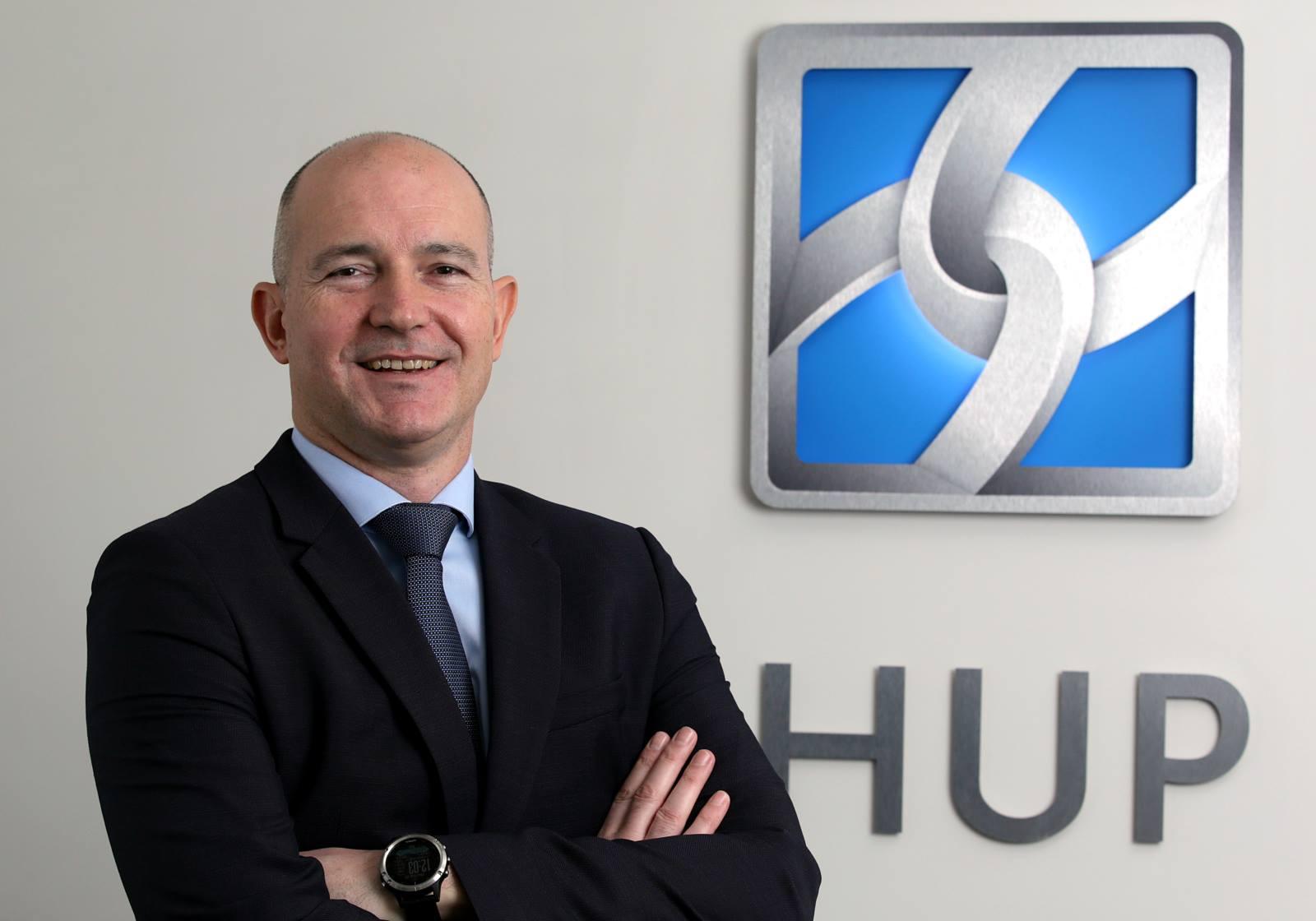 Mihael Furjan predsjednik HUP-a