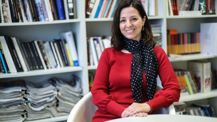 Valentina Wiesner predsjednica DZNAP-a