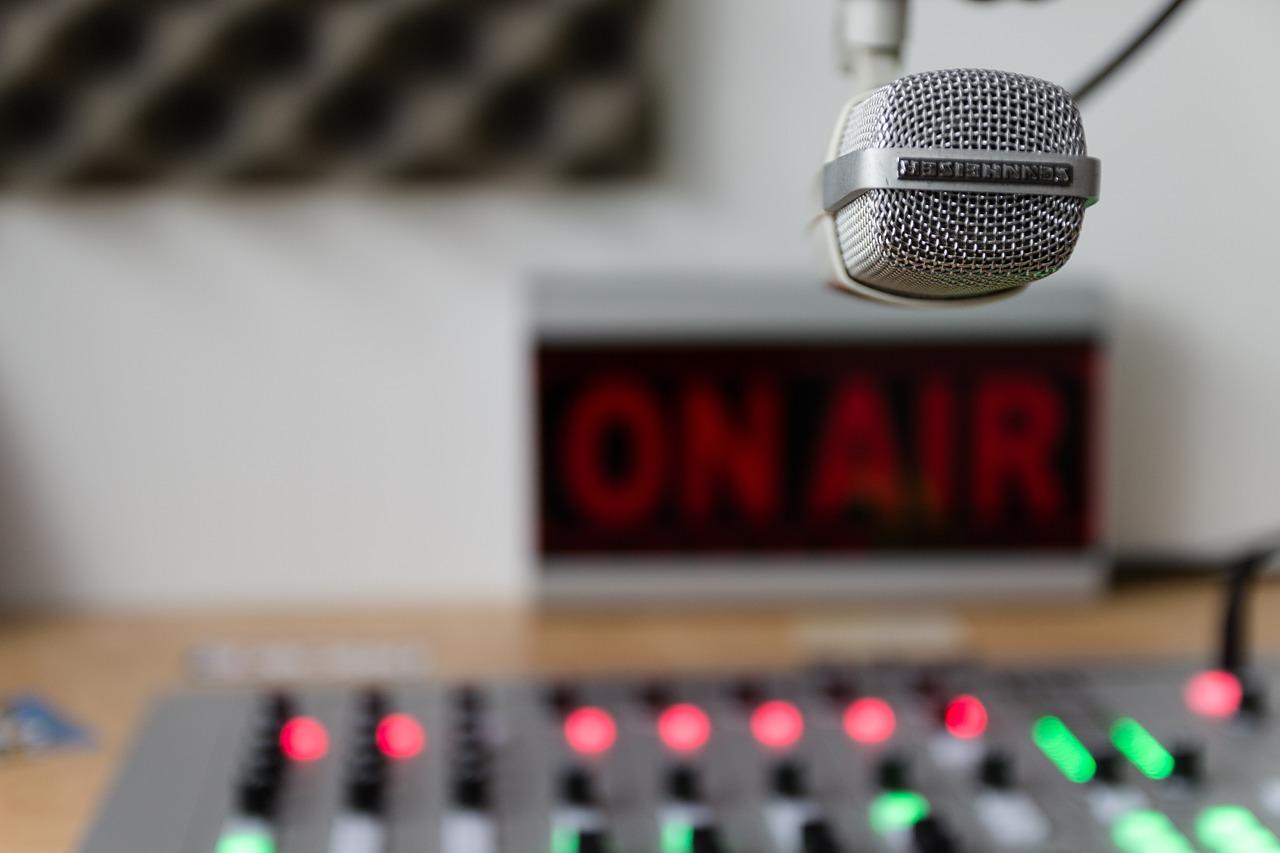 audio radio