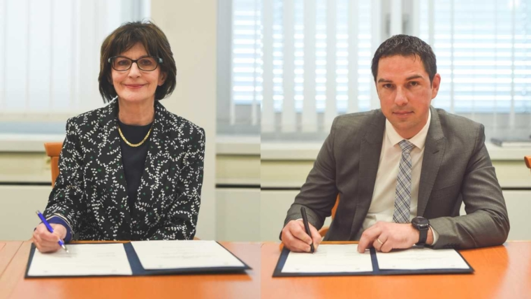 Ugovor Ericsson Nikola Tesle i A1 Hrvatska