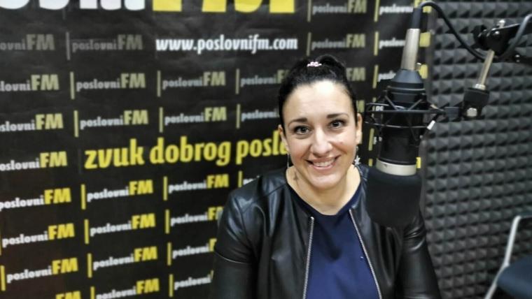 Renata Preglej Garić