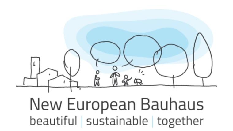 Novi Europski Bauhaus