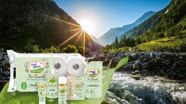 Pro Climate Okolišno neutralni proizvodi