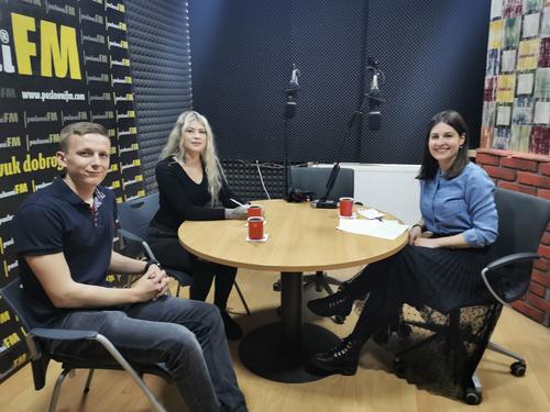 Počinje prvi hrvatski podcast za bolju poslovnu budućnost mladih