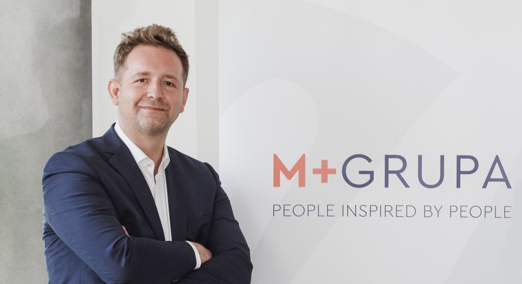 Novi uspjeh M+ Grupe – sekundarnom javnom ponudom dionica prikupila više od 105 milijuna HRK
